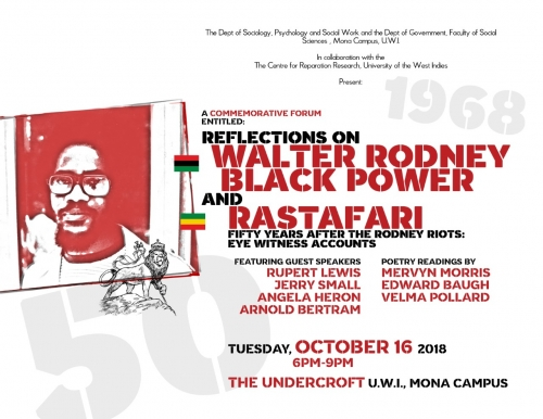 Walter Rodney- Final Version