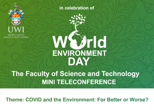 The World Environment Day Teleconference