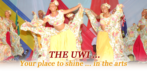 UWI...Your place to shine!