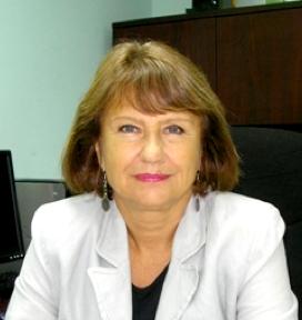 Dr  Alexandra Rodkina | Department of Mathematics