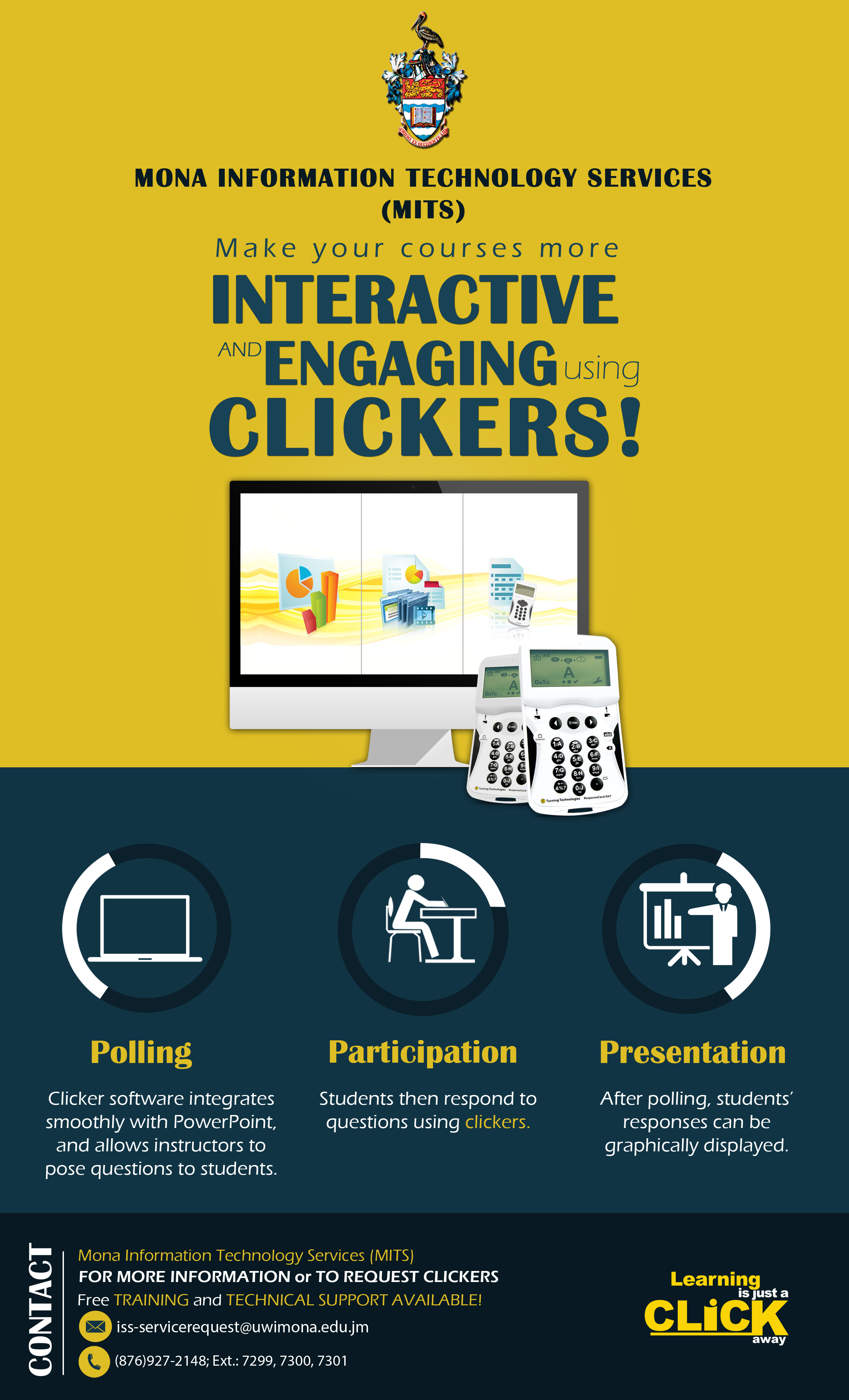 Use Clickers To Enhance Teacher