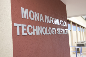 Mona Information Technology Services
