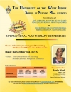 International Play Therapy Conference 2015