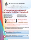 Research Internship 2019