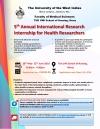 Research Internship 2018