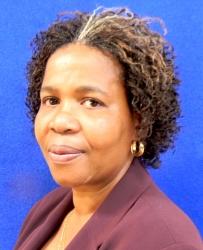 Pauline Anderson-Johnson