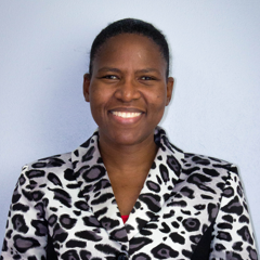 Dr. Tannecia Stephenson