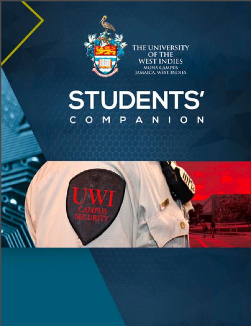 Student Security Handbook