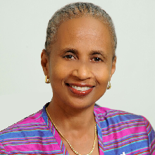 Dr. Camille Bell-Hutchinson