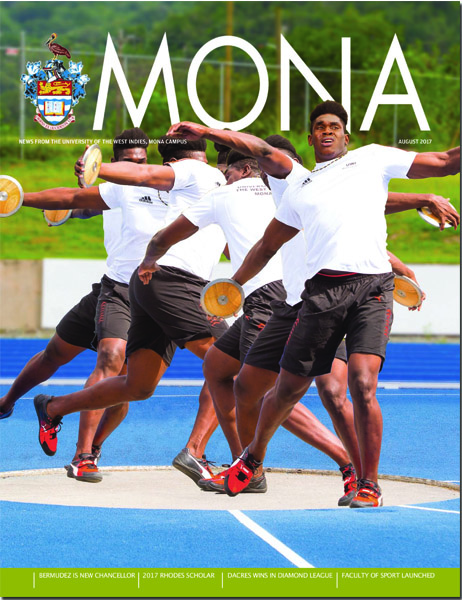 Mona News Magazine
