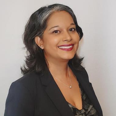 Dr Marina Ramkissoon