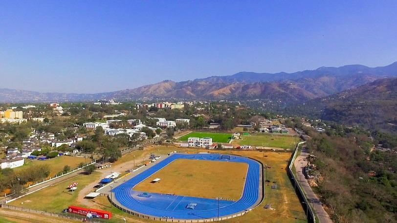 The UWI/Usain Bolt Bowl