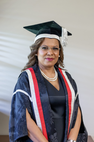 Dr. Stacy Richards-Kennedy