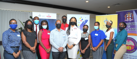 16 National Baking Company Fellows to BOOST STEM Education in Jamaica