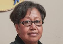 Dr Carla Natalie Barnett