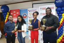 Mona School of Business and Management Launches 2021 Vincent HoSang UWI Venture Competition Creating Pathways To Successful Entrepreneurship