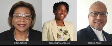 The UWI Mona Campus Congratulates its newest Professors