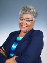 Professor Paula Morgan