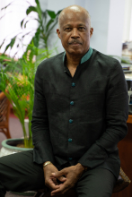 Vice-Chancellor of The University of the West Indies, Professor Sir Hilary Beckles