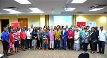 UWI Mona Library celebrates Library Open Week 2021