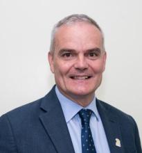 Professor Clive Landis