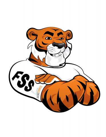 FSS Mascot
