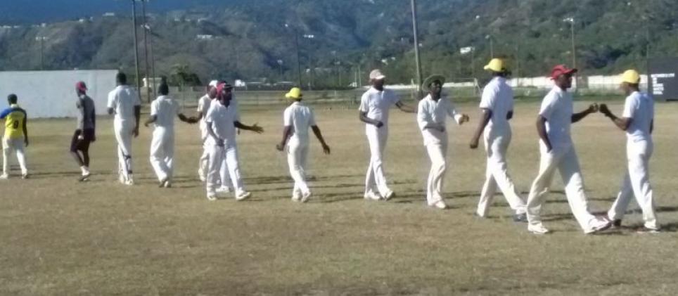 UWI Cricket Team