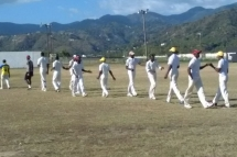 UWI Cricket Team